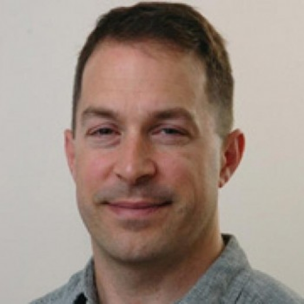 Photo of Craig Levin