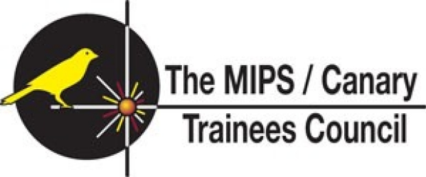 MIPS/Canary Trainees Council logo