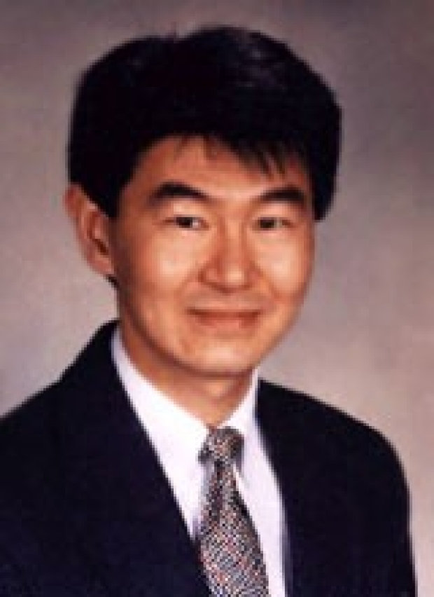 Photo of Kyung-Dall Lee