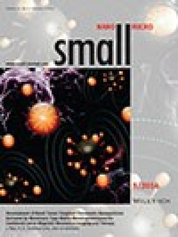 Small cover, vol 10, issue 3