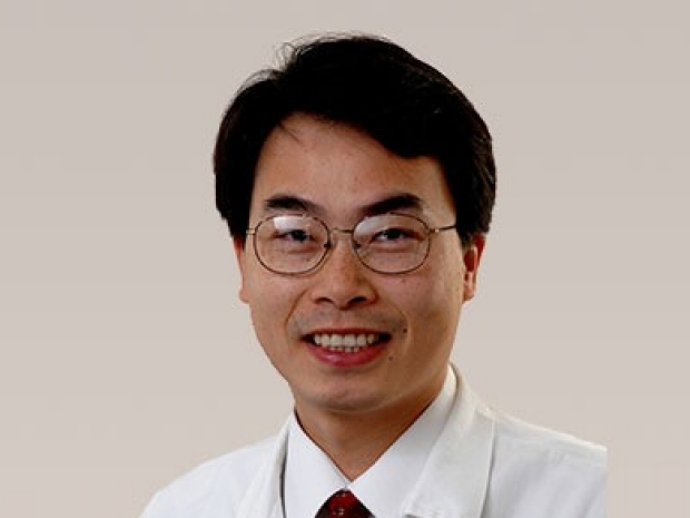 Photo of Joseph Wu