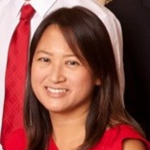 Katrin Chua, MD, PhD