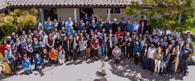 MSTP Annual Scientific Conference 2018, Santa Cruz