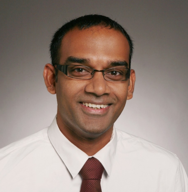 Srikanth Muppidi, MD Clinical Associate Professor, Neurology & Neurological Sciences