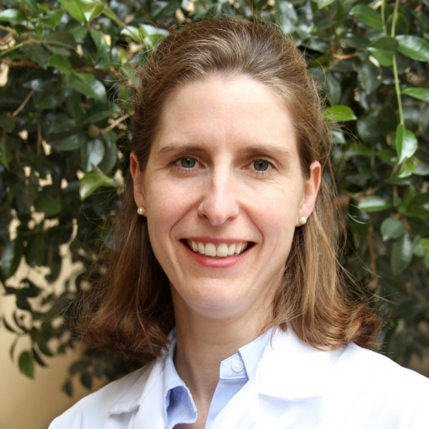 Anna Finley Caulfield, MD