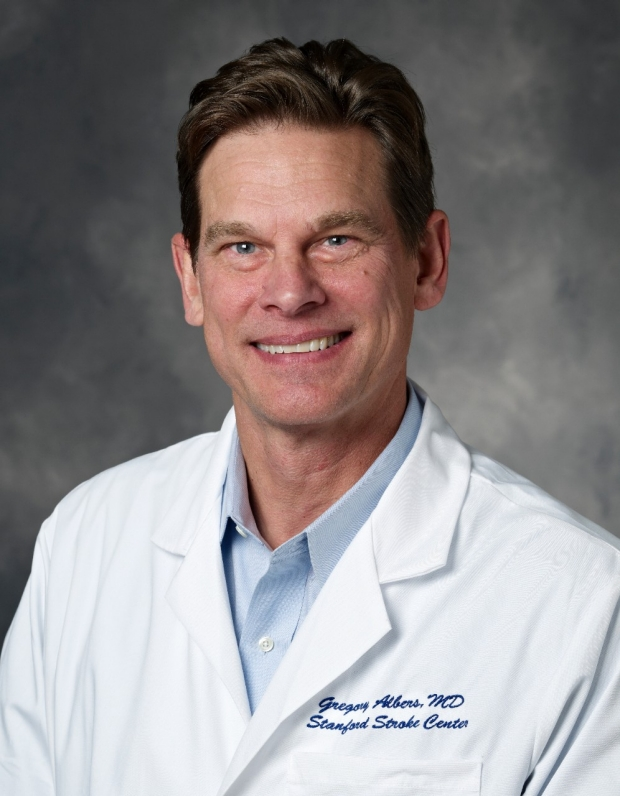 Gregory W. Albers, MD