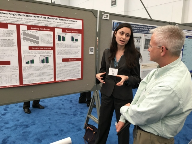 Stanford Neurology Research Posters
