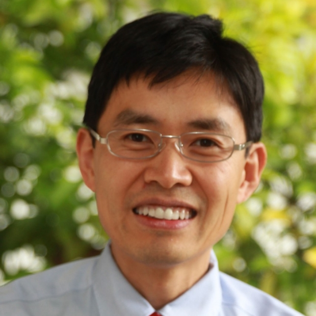 Steven Chao, MD, PhD