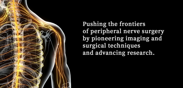 Peripheral Nerve Center banner image