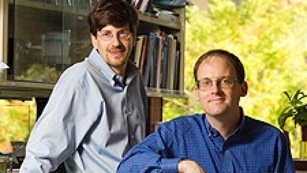 Two professors win $2.5 million Pioneer Awards