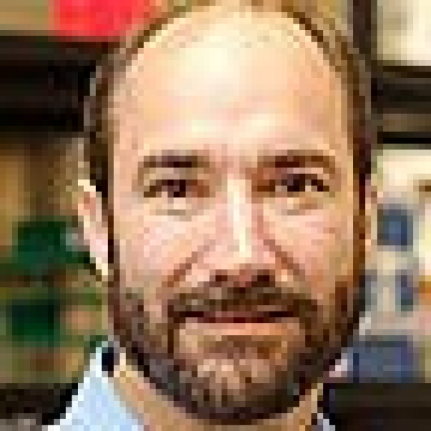 Yale scientist recruited to chair genetics department