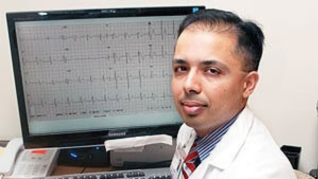 Lasting impressions: Turakhia on challenges of treating heart condition in pregnancy