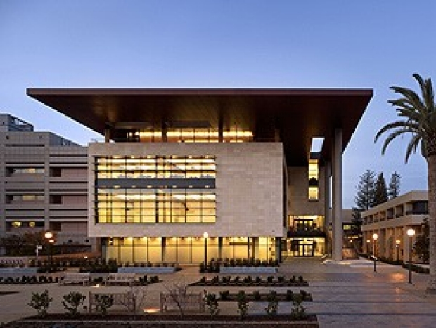 The Li Ka Shing Center for Learning and Knowledge: Next-generation education