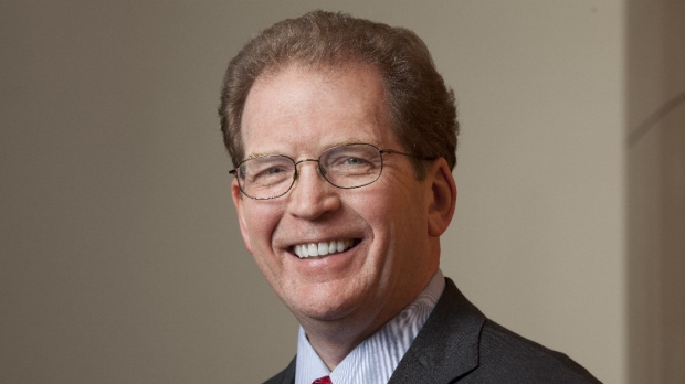 Lloyd B. Minor named dean of Stanford School of Medicine