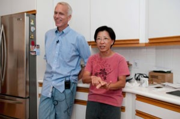 Wife details Nobel laureate's passion for science, dislike of  limelight and love of cinnamon toast