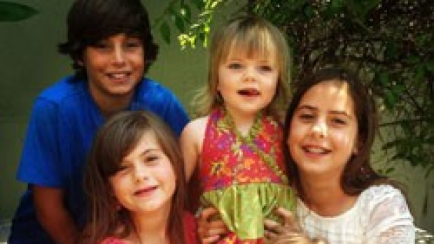 Maintaining normal, active lives for family affected by diabetes