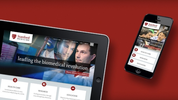 New Stanford Medicine website launched