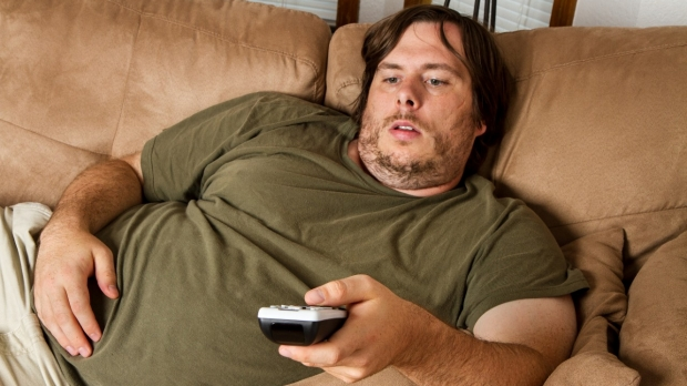 Lack of exercise, not diet, linked to rise in obesity, Stanford research shows