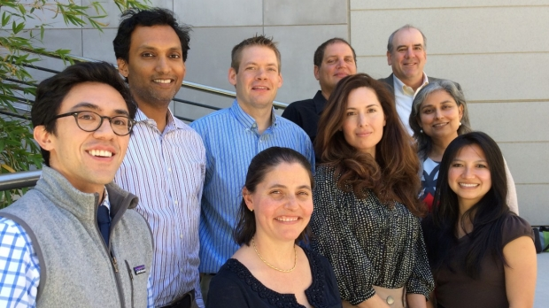 Scholars receive Spectrum clinical research training awards