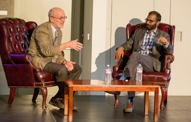 Timothy Quill and Paul Kalanithi