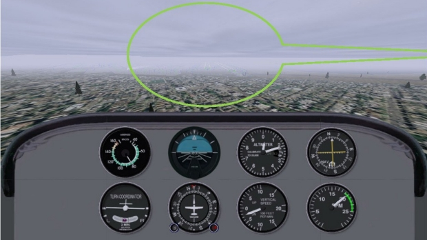 Expert pilots process multiple visual cues more efficiently, Stanford and VA scientists find