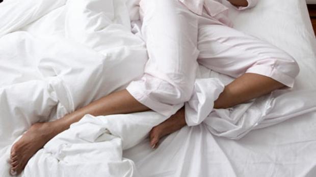 Sleep center recognized for expertise on restless legs syndrome