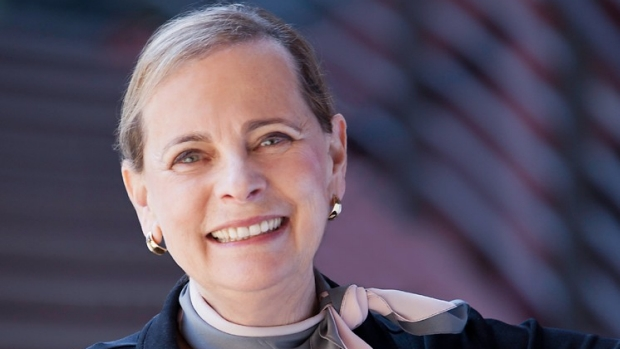 Lucy Shapiro named 2015 commencement speaker