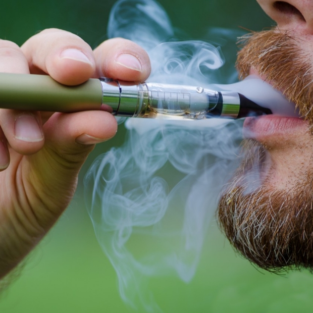 Scientists say e-cigarettes could have health impacts in developing world