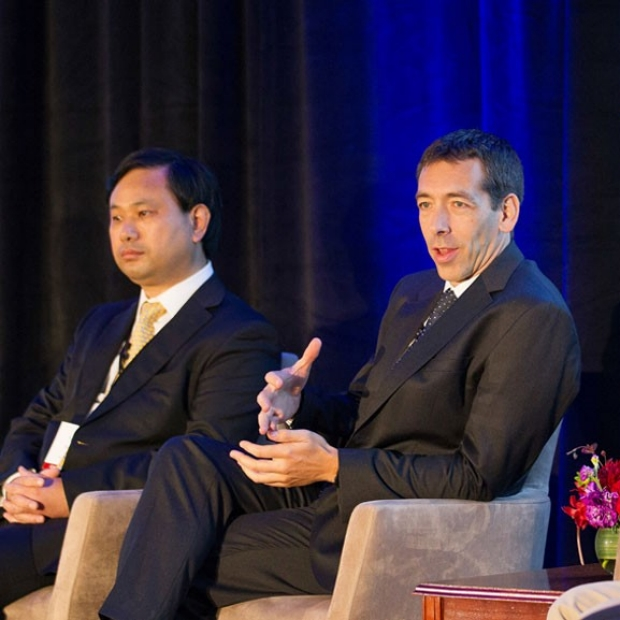 Chinese, American experts explore precision health, big data at symposium