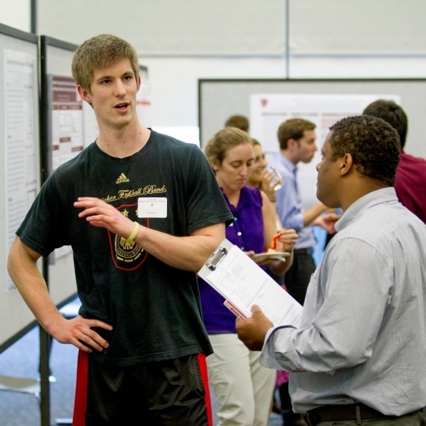 Cancer Institute symposium to feature young researchers