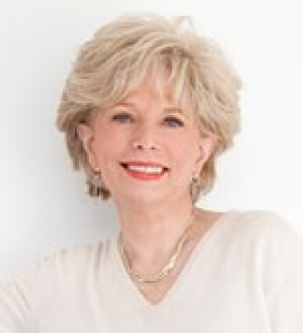 lesley stahl height