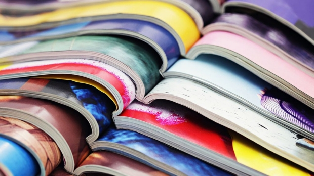Book, magazine donations sought