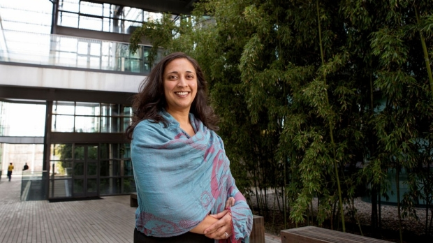 Ami Bhatt awarded Rosenkranz Prize for Health Care Research in Developing Countries