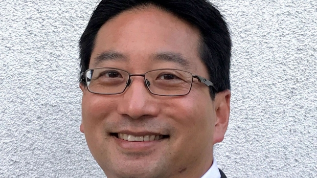 Chen named head of chemical and systems biology