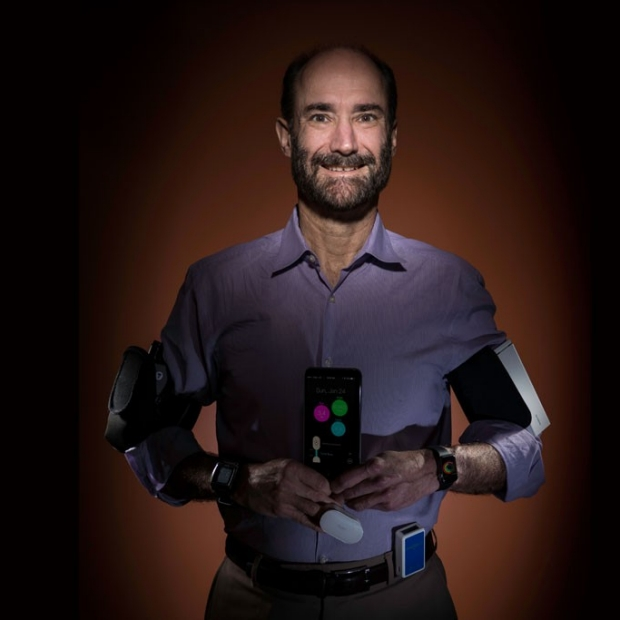 Wearable sensors can tell when you are getting sick