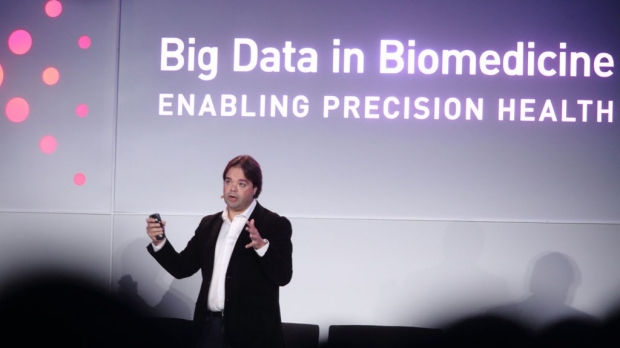 Big data conference set for May 24-25