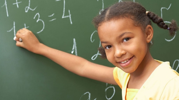 Good math attitude boosts memory power