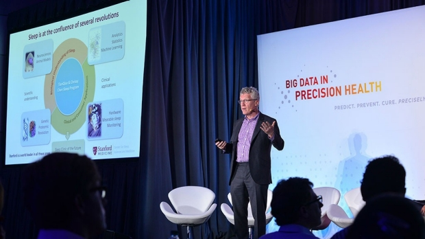 Big data, the patient and the provider