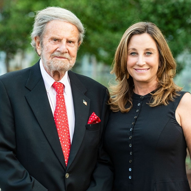 Tad and Dianne Taube commit $6 million for pediatric cancer research