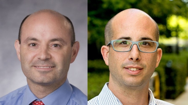 Two new endowed professorships named
