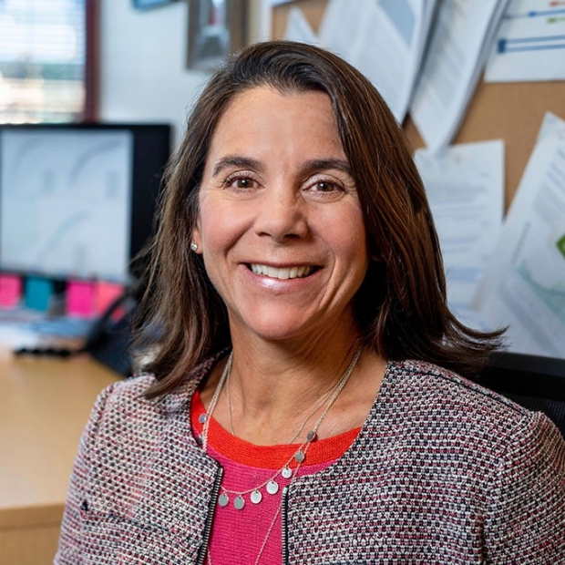 5 Questions: Tina Hernandez-Boussard on using 'real-world data' to inform clinical care