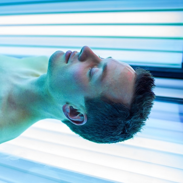 Tanning salons cluster in gay neighborhoods in large U.S. cities, study finds