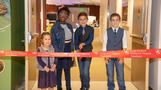 Two new Stanford Children's Health centers open