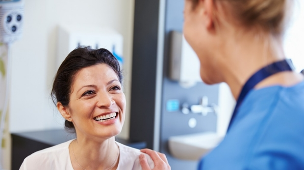 Tips for meaningful doctor-patient interactions