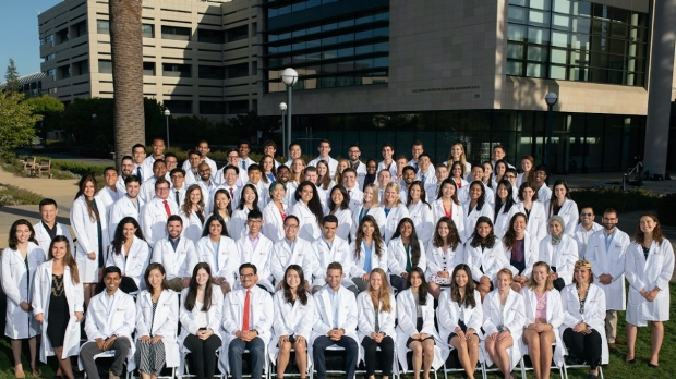 Gift helps eliminate medical school debt