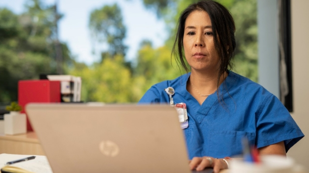 Stanford Medicine increases use of televisits to help prevent spread of coronavirus
