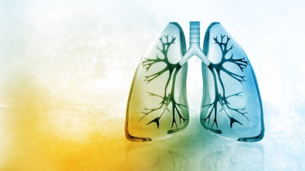 Potential treatment for lung fibrosis