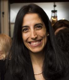Keren Haroush