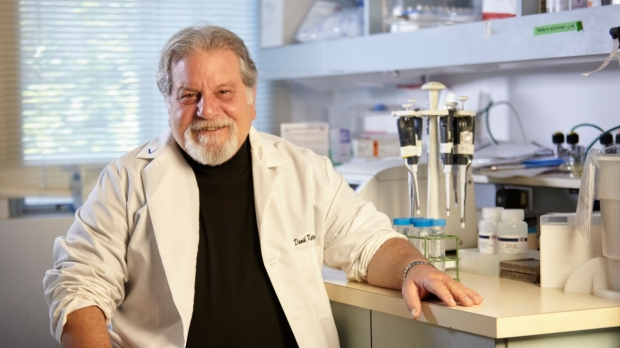 HIV/AIDS researcher David Katzenstein dies