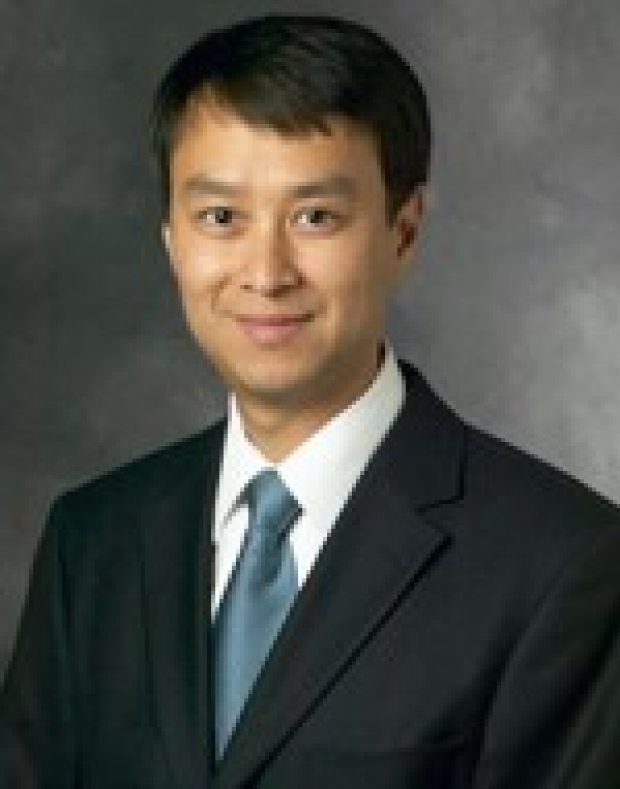 William Kuo, MD